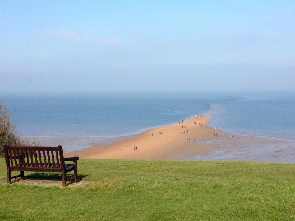 The 5 Best Places to Meditate in Whitstable - The Street