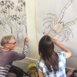 Whitstable Seaside Guide Adults Colouring