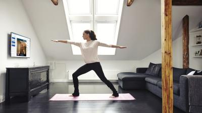 Yoga Meditation Mindfulness Amp Art Therapy Classes